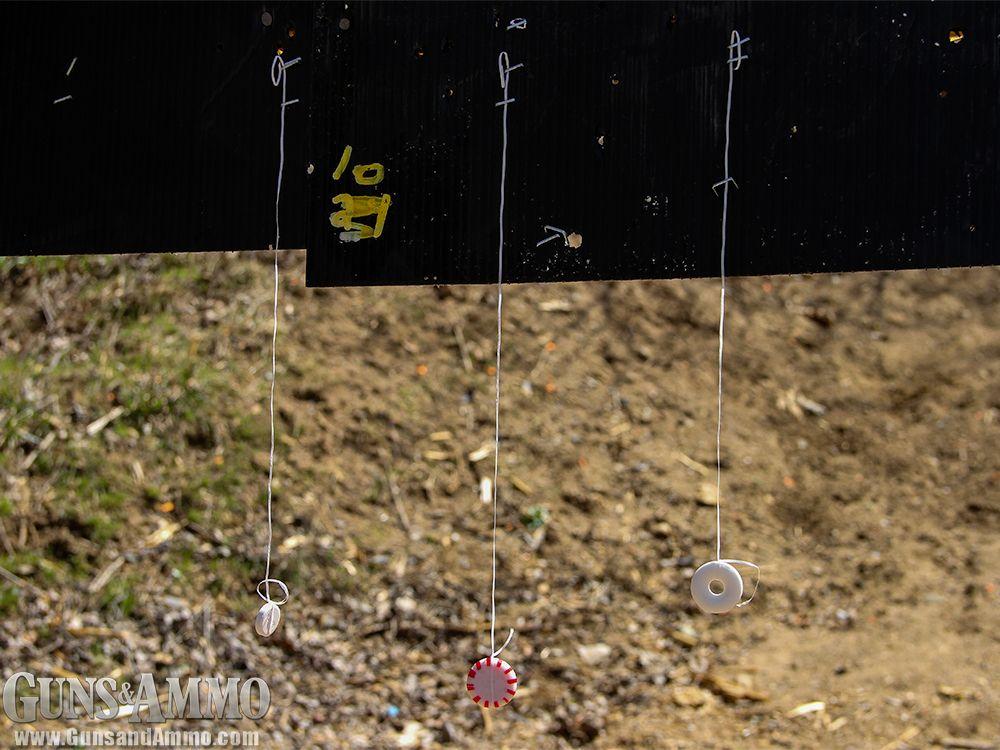 12 Fun Plinking Targets that Won't Break the Bank - Guns & Ammo #gunsammo