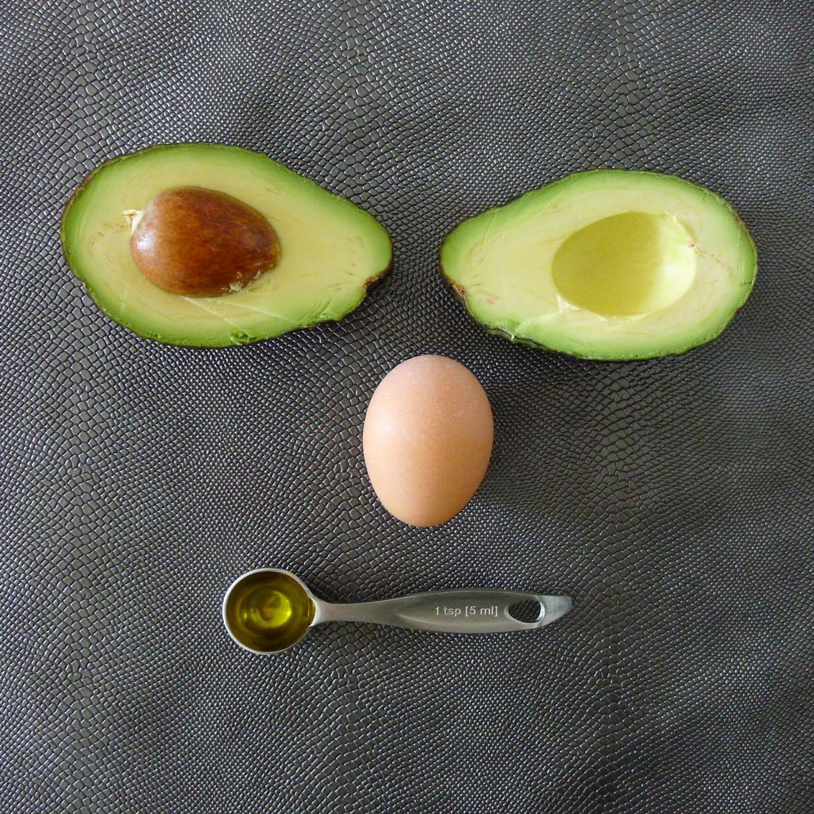 Best 25 Avocado Hair Treatments Ideas On Pinterest