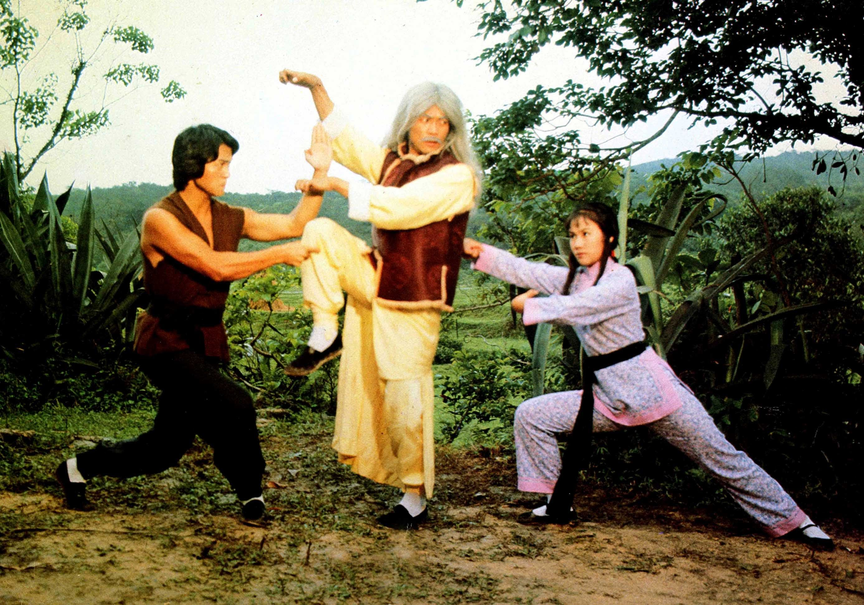 Wu Tang Collection: 36 Deadly Styles | KUNG FU MOVIES | Wu