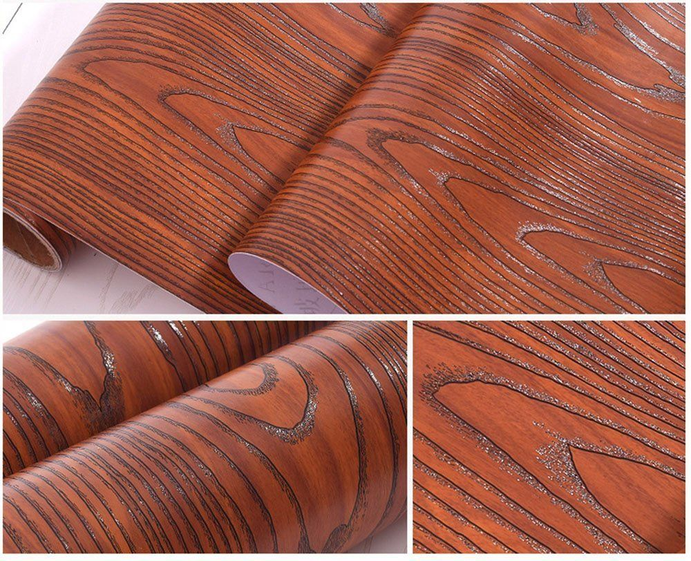 wood grain contact paper self adhesive vinyl shelf liner covering wood grain contact paper self adhesive vinyl shelf liner covering for kitchen countertop cabinets drawer furniture