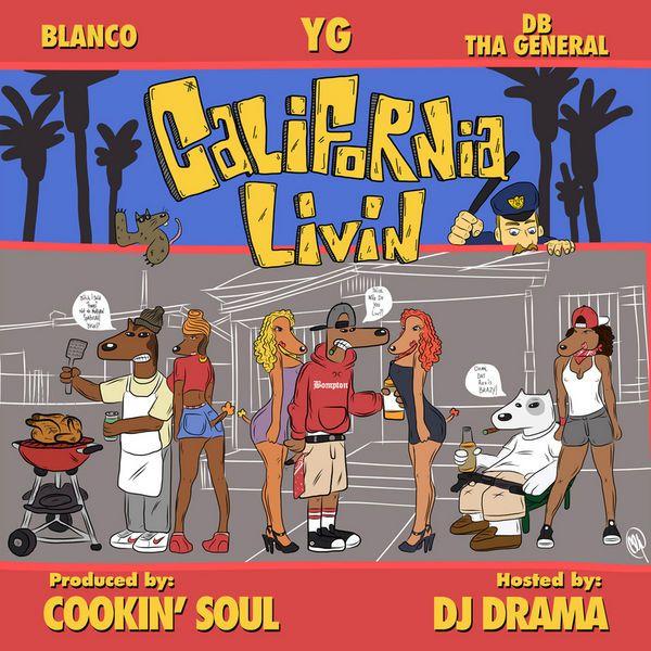 YG Blanco & DB Tha General California Livin http://www.freemixtapesdownloads.com/yg-blanco-db-tha-general-california-livin/ New Hip Hop Mixtapes - Free Download http://www.freemixtapesdownloads.com  Mario Millions http://www.mariomillions.com