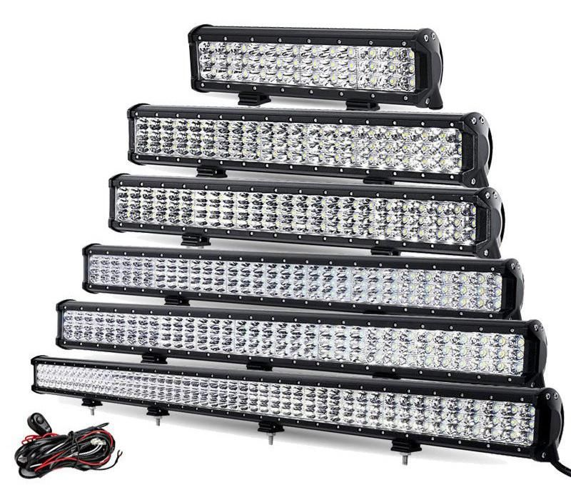 12 20 23 28 31 44 3 row led light bar offroad combo led work 12 20 23 28 31 44 3 row led mozeypictures Choice Image
