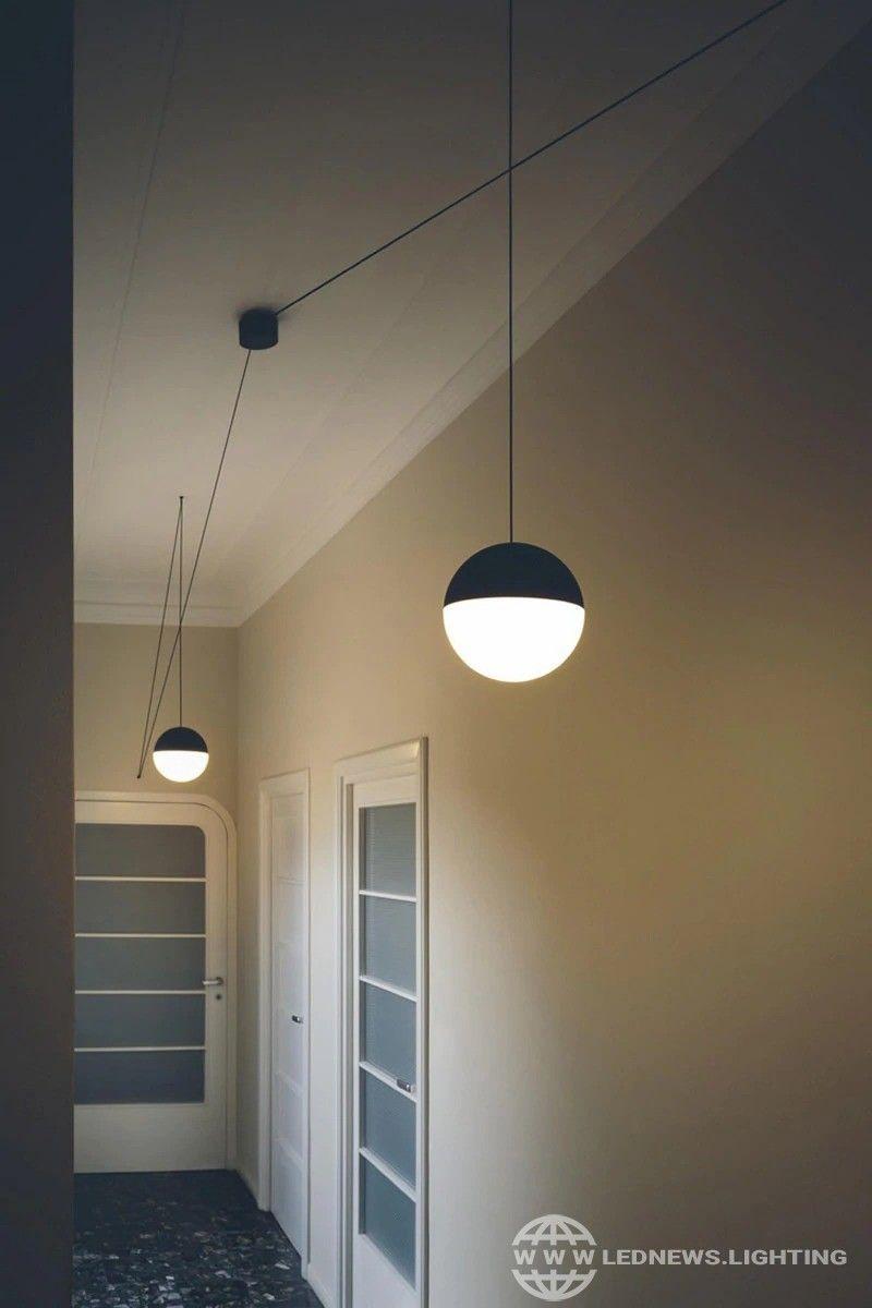 Pin On Entrance Hall And Corridor Lighting Design Led Forum