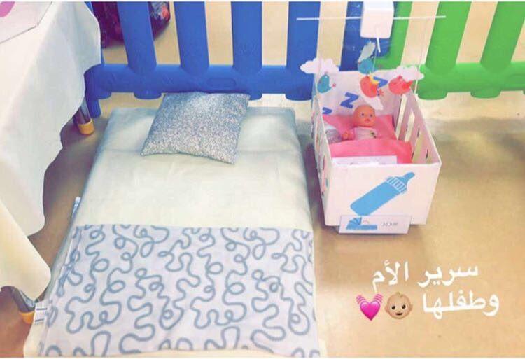 الركن المتغير وحدة العائلة Family Theme Toddler Bed Theme