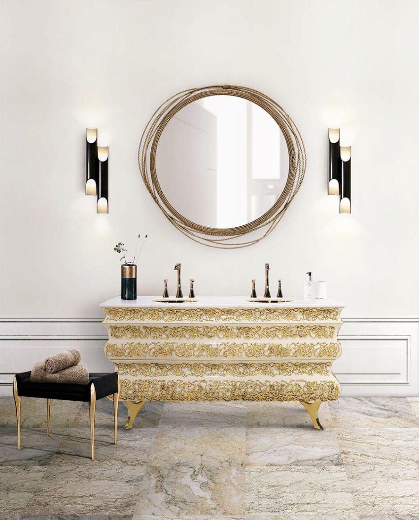 Außergewöhnliche Badezimmer Ideen Luxus Badezimmer - Aubergewohnliche badezimmer
