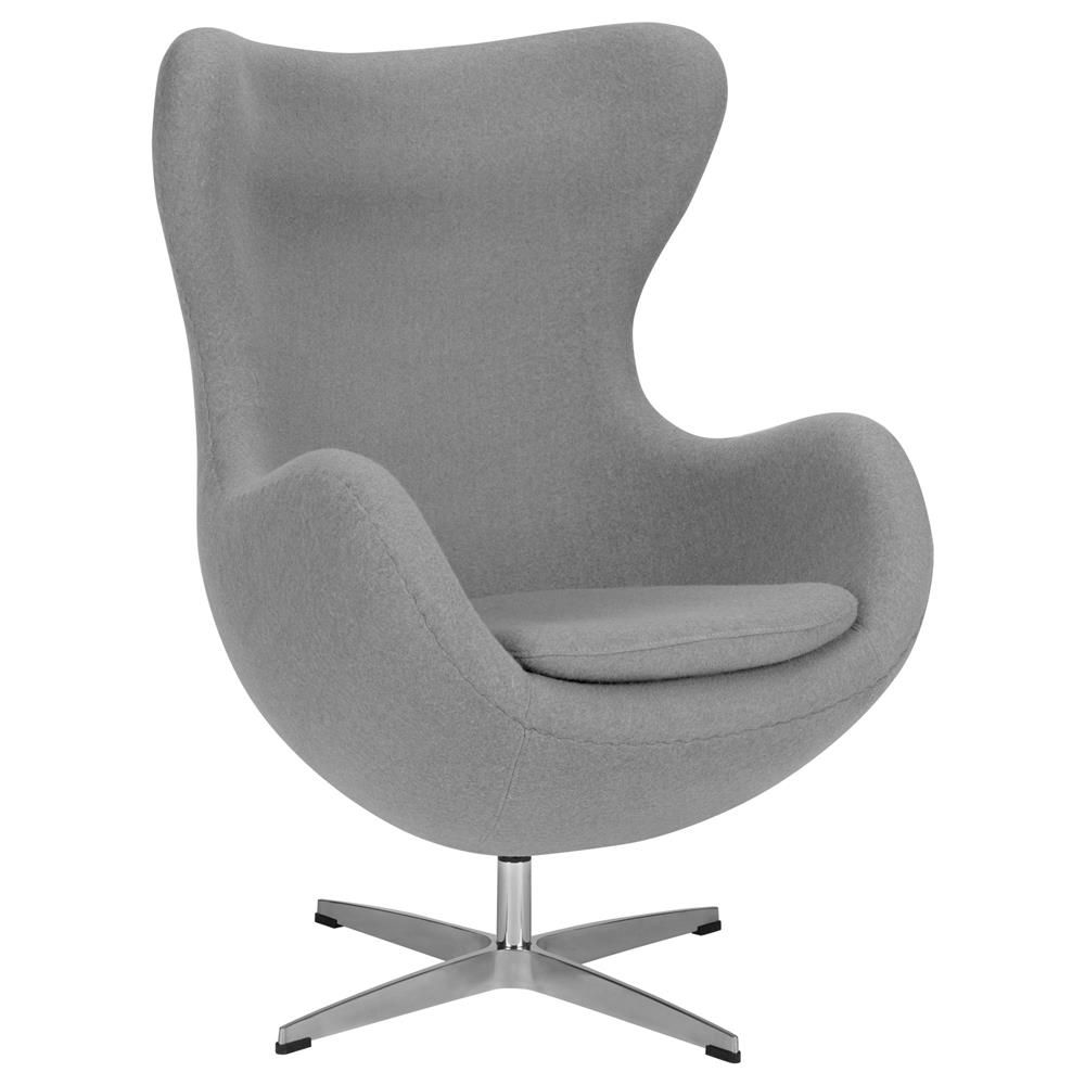 Surprising Atelier Fabric Swivel Lounge Chair With Metal Legs Lounge Short Links Chair Design For Home Short Linksinfo