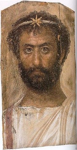 an introduction to ancient faces mummy portraits from roman egypt Ancient faces: mummy portraits from roman egypt london: british museum   by most of the brief introductory essays in the first section and the complete set.