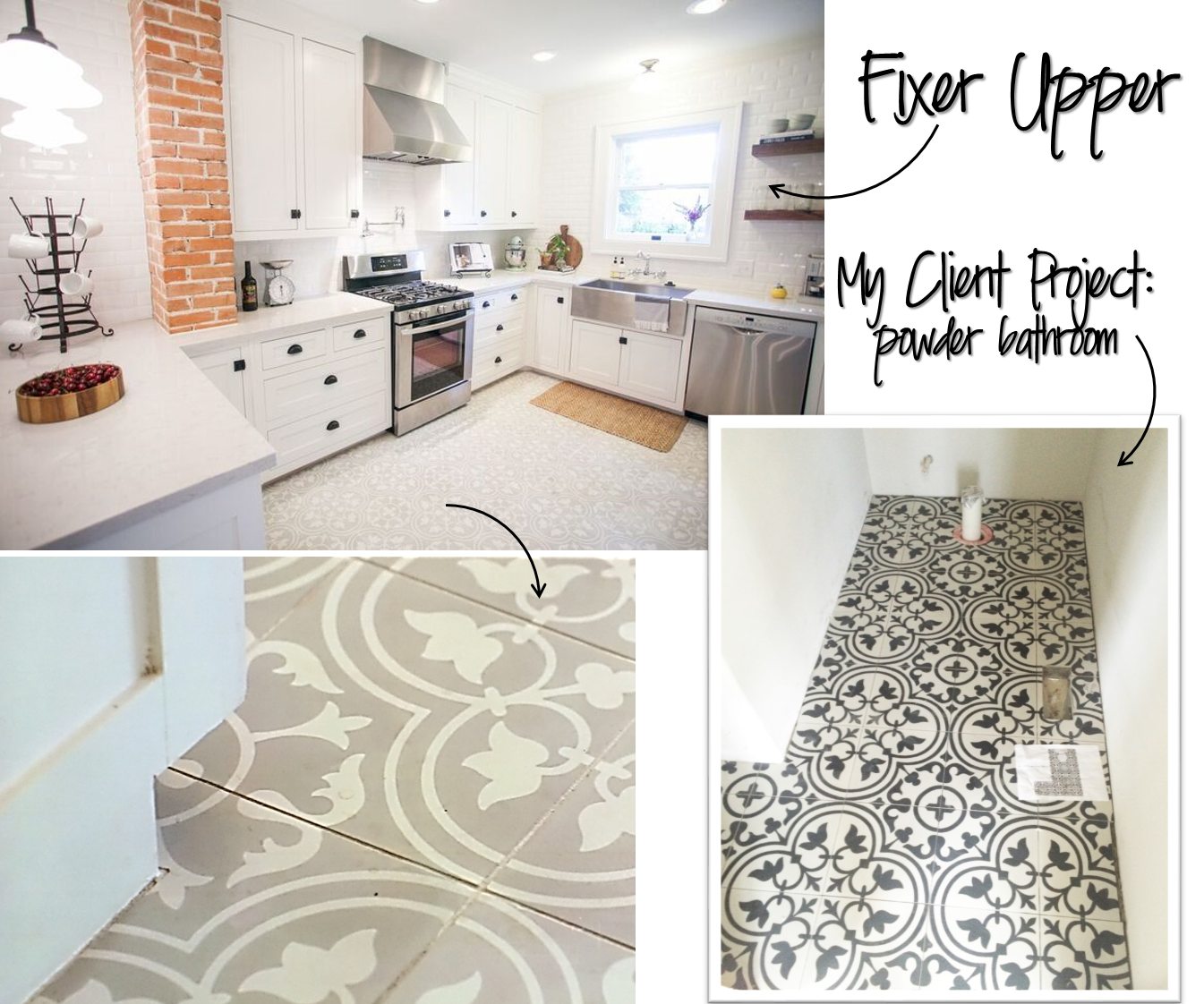 Fixer upper kitchen backsplash ideas - 17 Best Images About Kitchen Ideas On Pinterest Gray Kitchens Yellow Kitchens And Islands