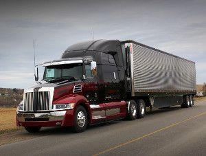 Image Result For Western 5700 Xe Western Star Trucks Big Trucks Big Rig Trucks