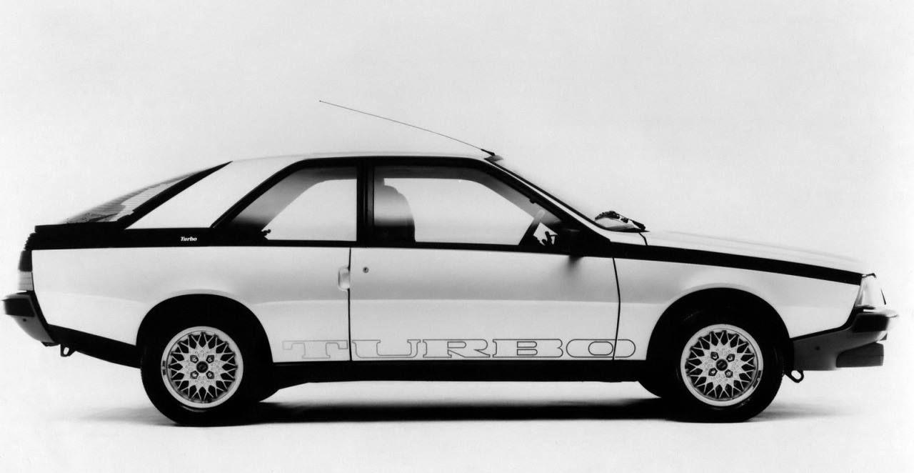 Pin by Johannes de Boer on Renault Fuego   Pinterest