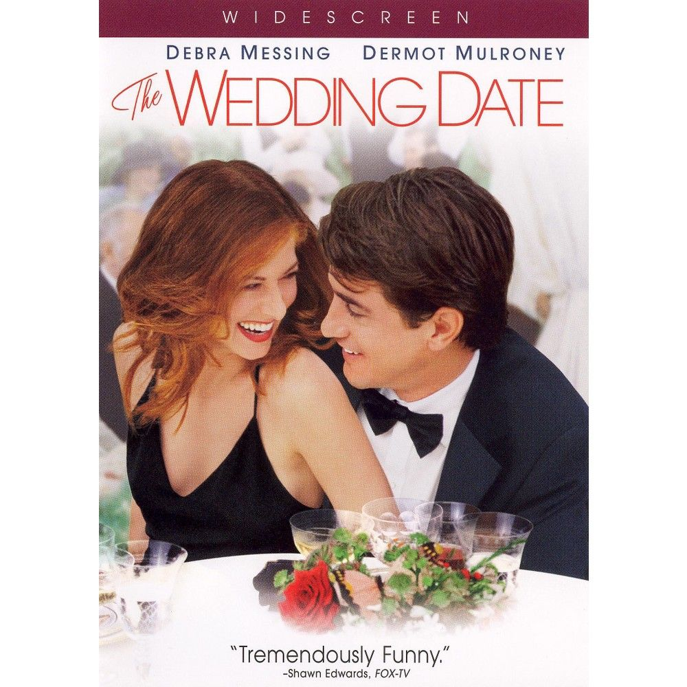 The Wedding Date Ws Dvd Wedding Movies The Wedding Date Full Movies Online Free