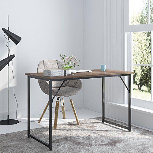 sturdy office desk. Soges Computer Desk 55\ Sturdy Office U