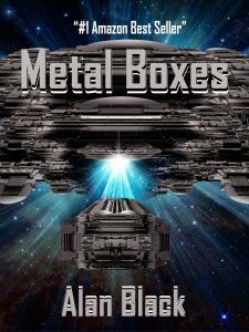 you reed book: METAL BOXES