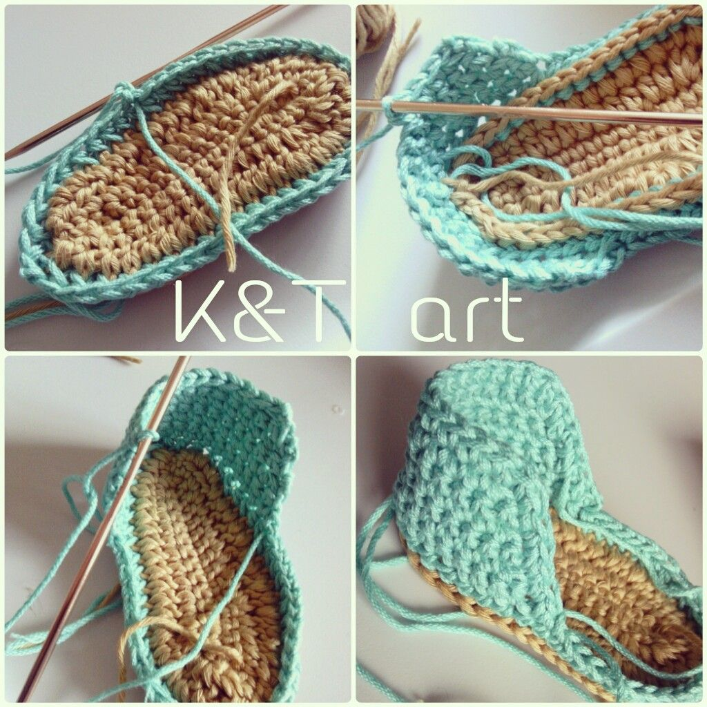 Baby crochet sandals tutorial teresa restegui httpwww baby crochet sandals tutorial teresa restegui httppinterest bankloansurffo Image collections