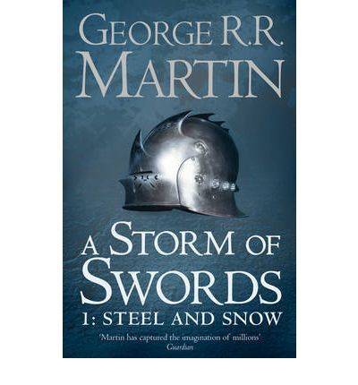 Game Of Thrones Book Age Appropriate