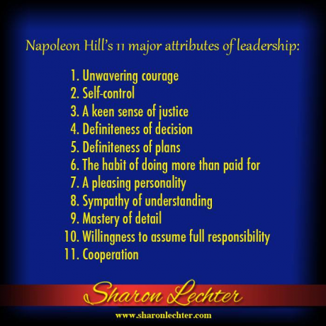 leadership study of napoleon bonaparte By william c nester nature, among other talents, has given me a great deal of character napoleon bonaparte leadership essentials.