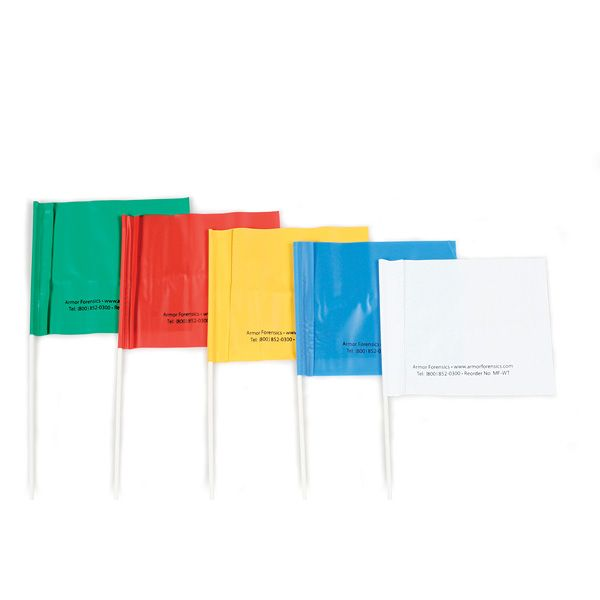 Designed for use with ID Tents or Versa-Cones these bright multi-colored flags are ideal for pre-marking evidence. These blank flags have plastic posts and ...  sc 1 st  Pinterest & Designed for use with ID Tents or Versa-Cones these bright multi ...