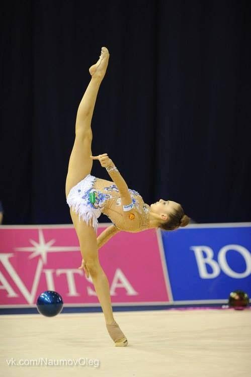 Daria Svatkovskaya (RUS)