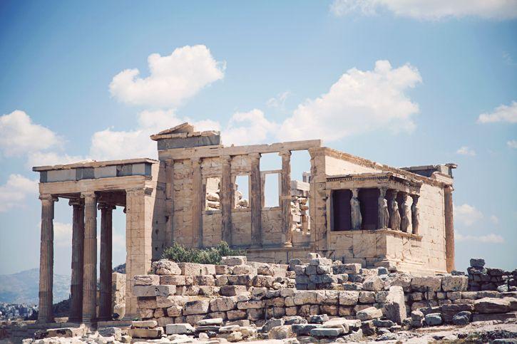 KARLA'S CLOSET June 2012 Places to go, Mediterranean