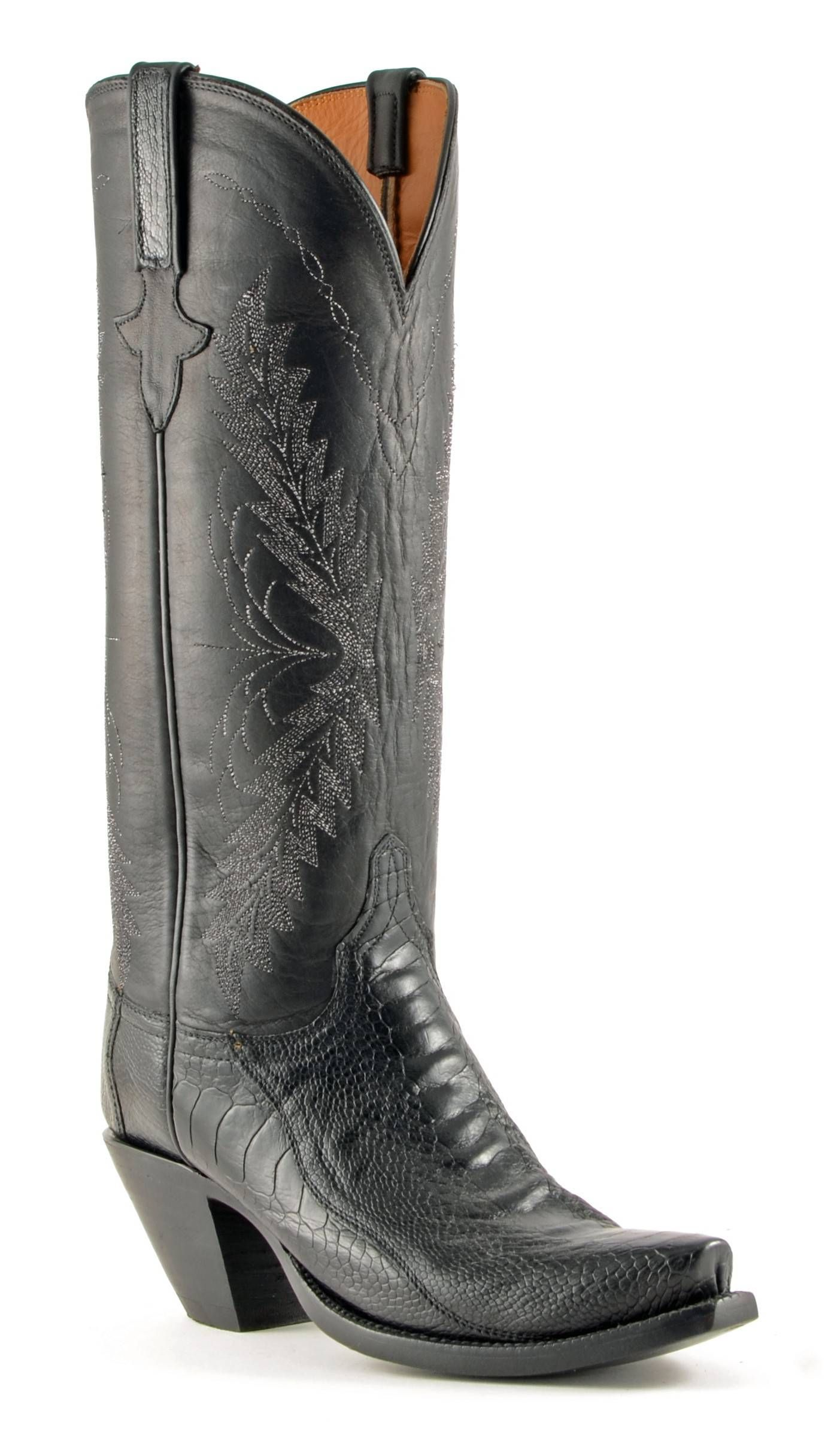 Gc9860 Allens Boots Women S Lucchese Classics Boots