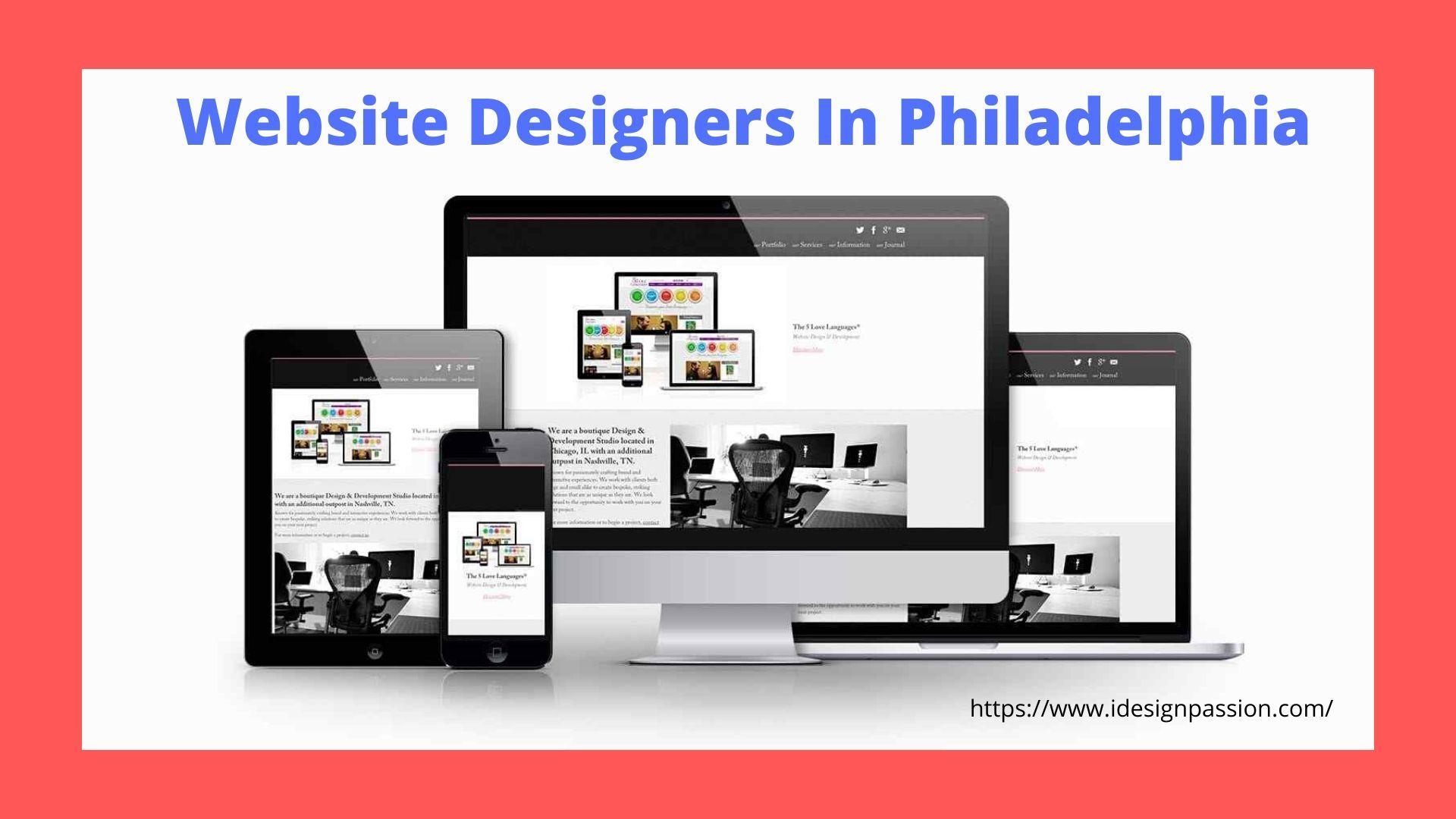 Leading Website Design Company In Philadelphia Website Design Company Web Design Firm Website Design