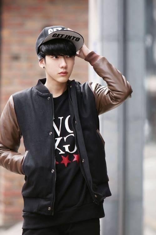 Park Hyung Seok | Park Hyung Seok | Pinterest | Ulzzang ...