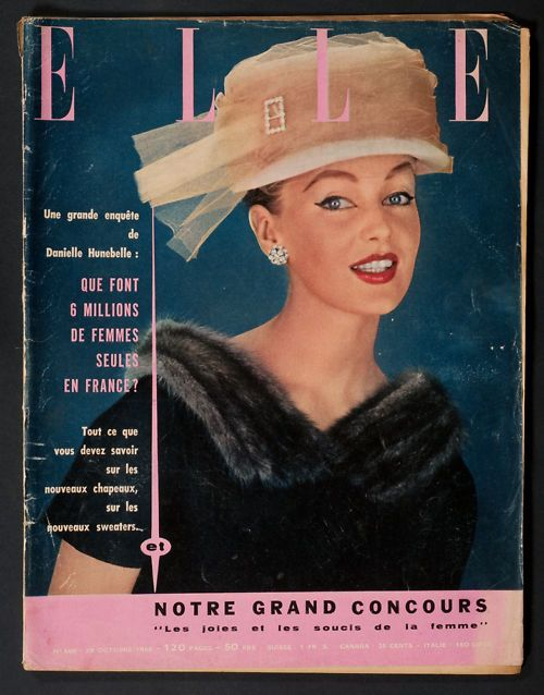 http://thumbs3.picclick.com/d/w500/pict/171065456210_/ELLE-FRENCH-VINTAGE-MAGAZINE-29-OCTOBER-1956.jpg