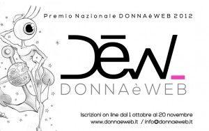#iocollaboro è tra i progetti in finale per il contest DonnaèWeb... soddisfazioni!