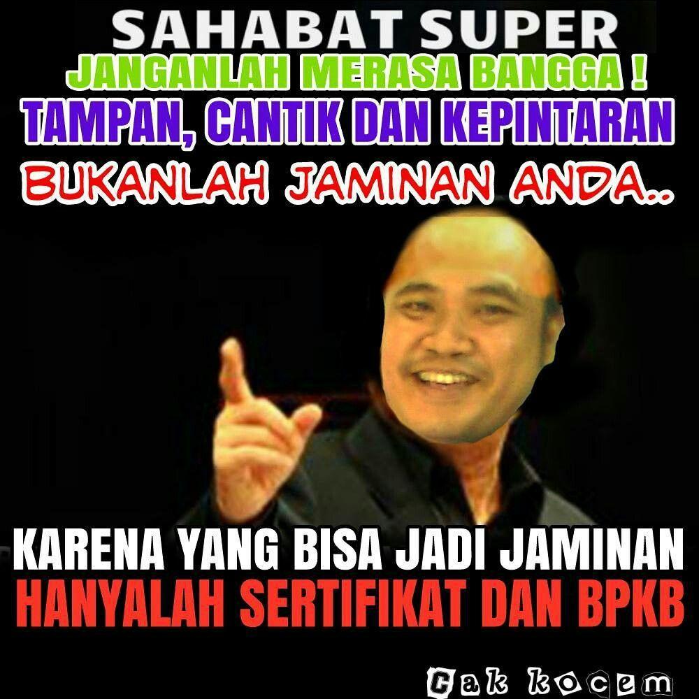 Cakkocem Lucu Gokil 1cak 1cakindonesia