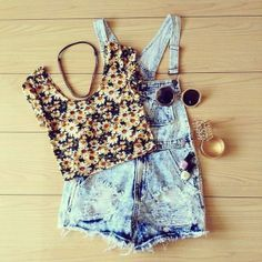girly outfits for summer - Google Search
