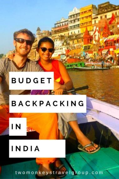 Budget Backpacking in India - Complete Guide