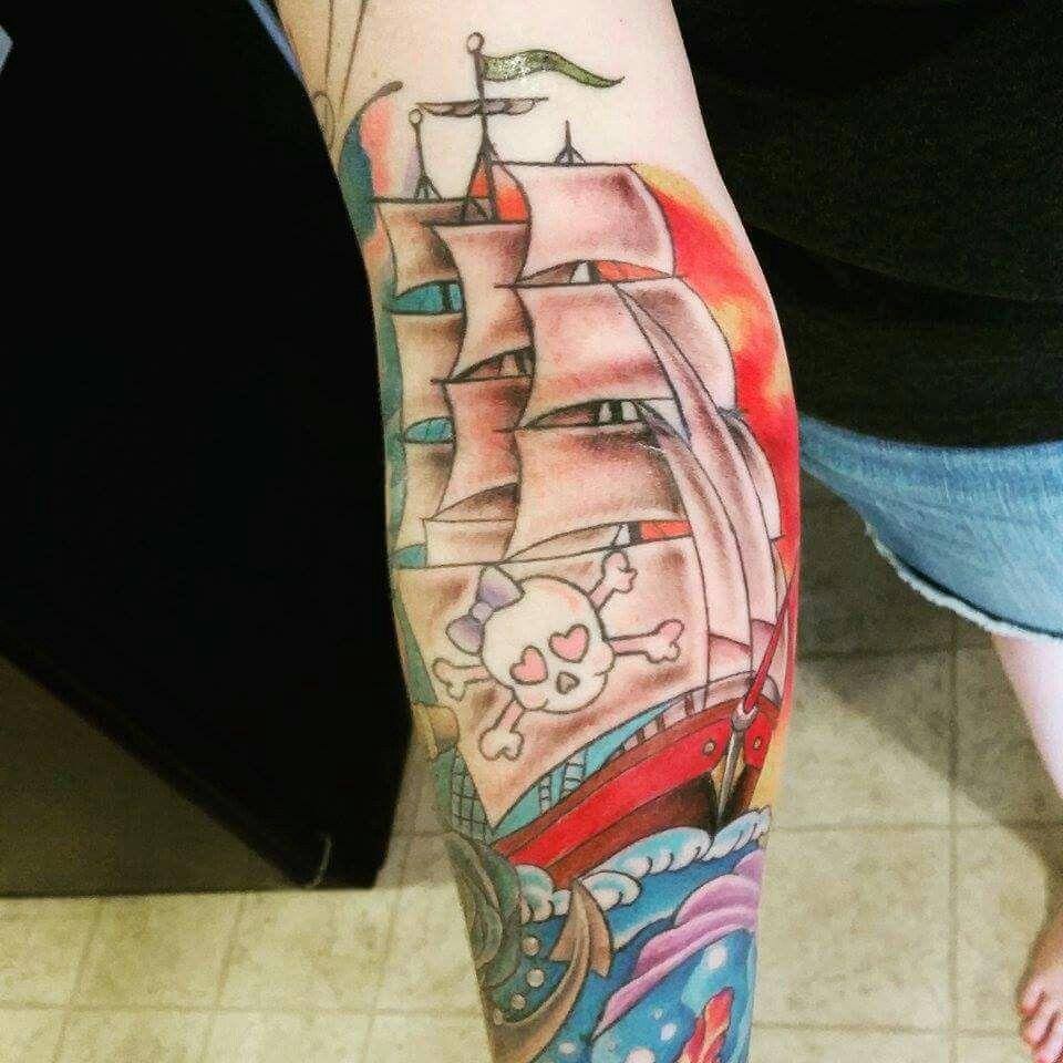 tampa bay tattoo artists