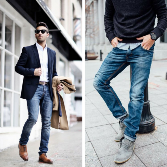 Top 16 Best Jeans For Men 2021 Denim Buying Guide Mens Fashion Jeans Casual Shirts For Men Mens Fashion Suits