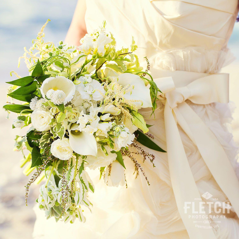 Bouquet Flowers By Heidi Flowersbyheidi Wedding Dresses Lace Hawaii Wedding Wedding