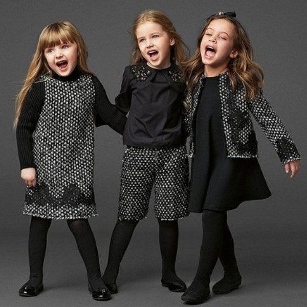 Картинки по запросу модные блузки 2017 | Детская мода ...