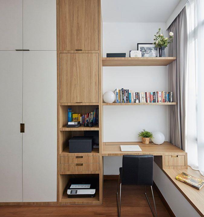 Carpenters Interior Design Singapore BTO Design HDB Resale