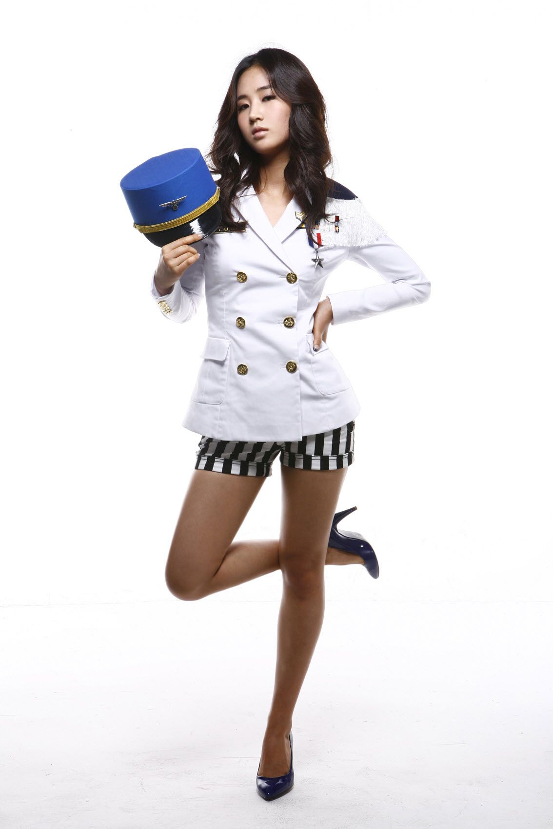 Girls Generation Genie Outfit