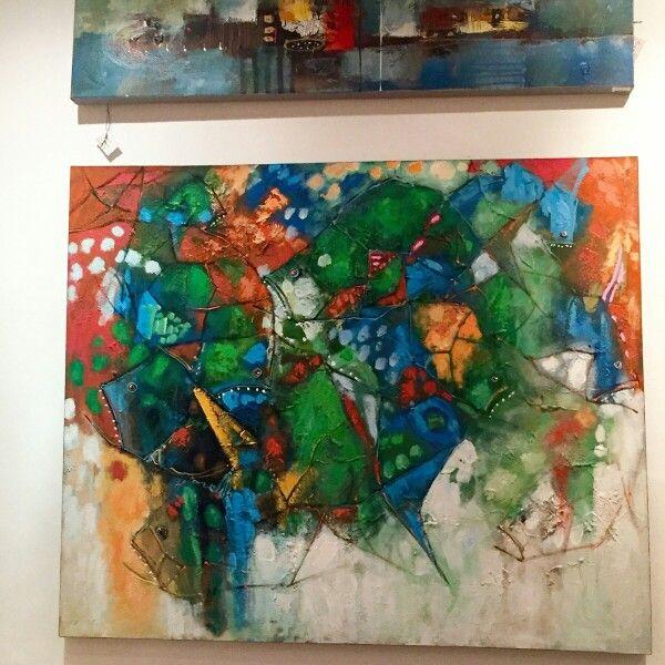 NUEVO CONTENEDOR. Una completa colección de arte y cultura ...