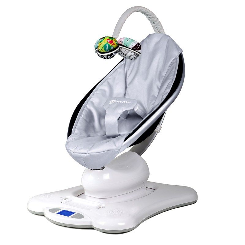 Mamaroo Swing Cheaper At Burlington Coat Factory Bebe Baby