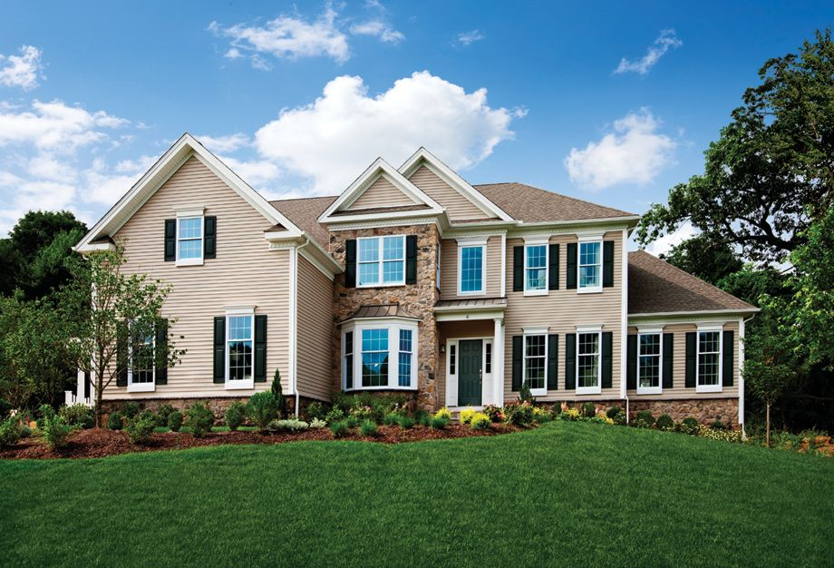 Southington Ridge Luxury New Homes In Southington Ct Ranch House Designs Custom Built Homes New Home Designs