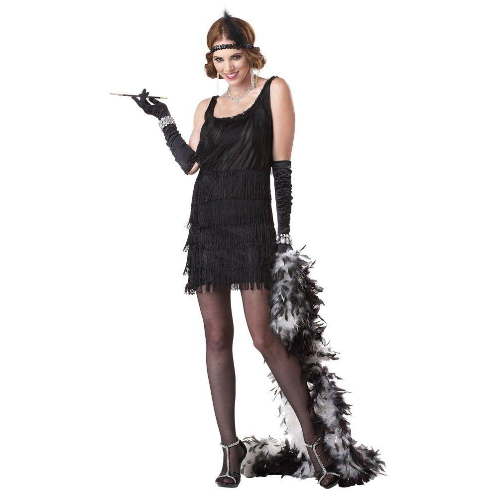 Womens 1920s flapper dress fancy dress costume adult flapper dress - Great Gatsby Costumes Australia 1920s Fancy Dress
