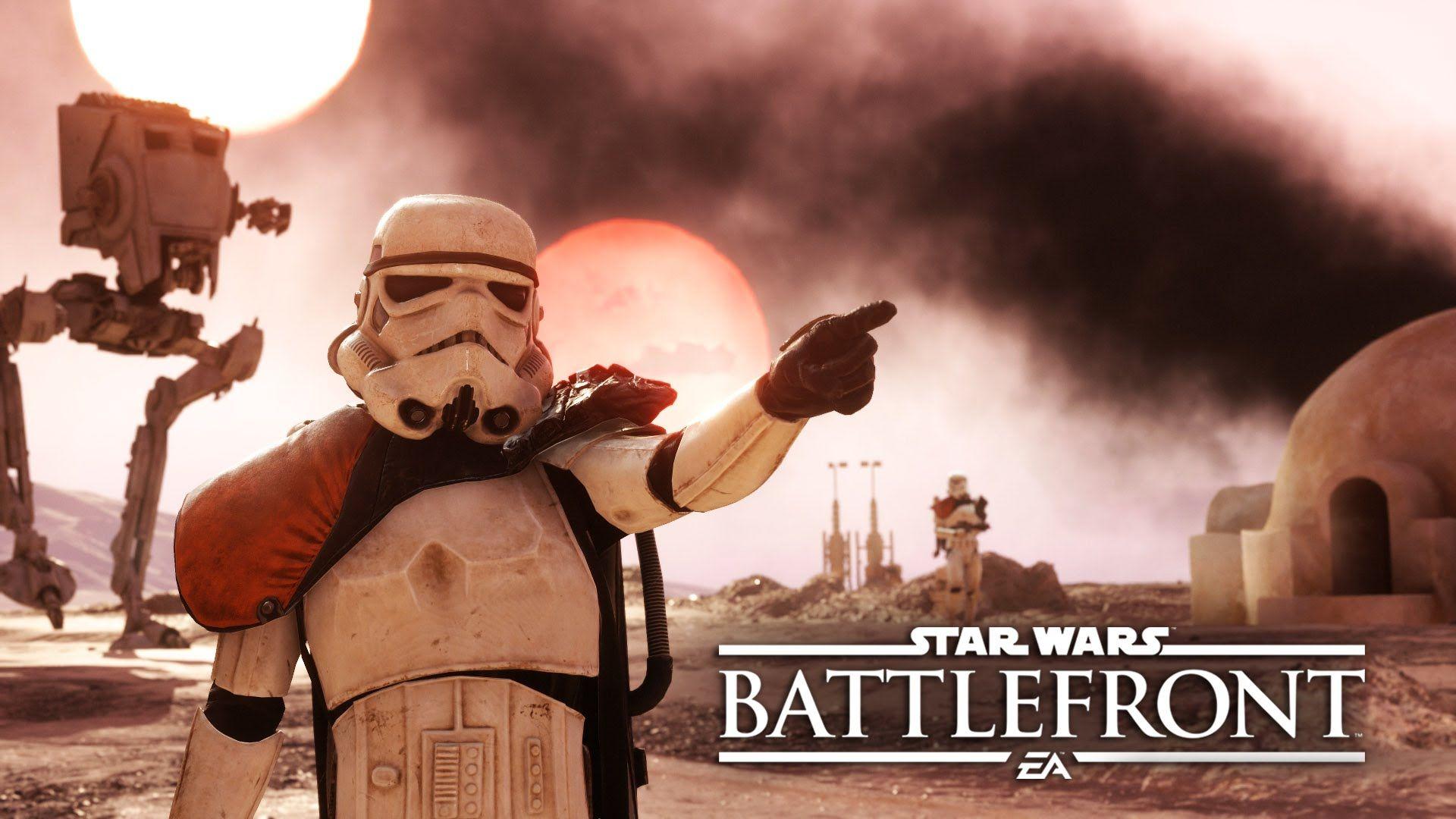 DLC de Star Wars Battlefront incluirán nuevos universos - http://yosoyungamer.com/2015/11/dlc-de-star-wars-battlefront-incluiran-nuevos-universos/