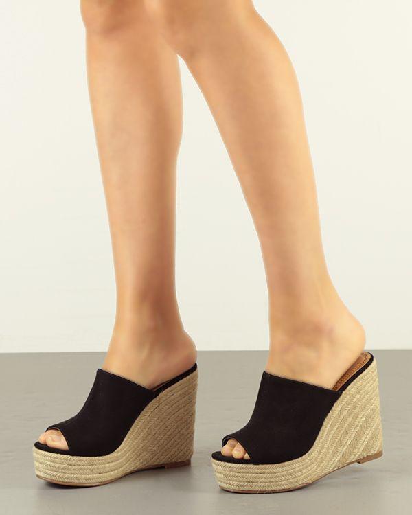 28 Ideas De Sandalias Tacos Zapatos Plataformas Zapatos Sandalias