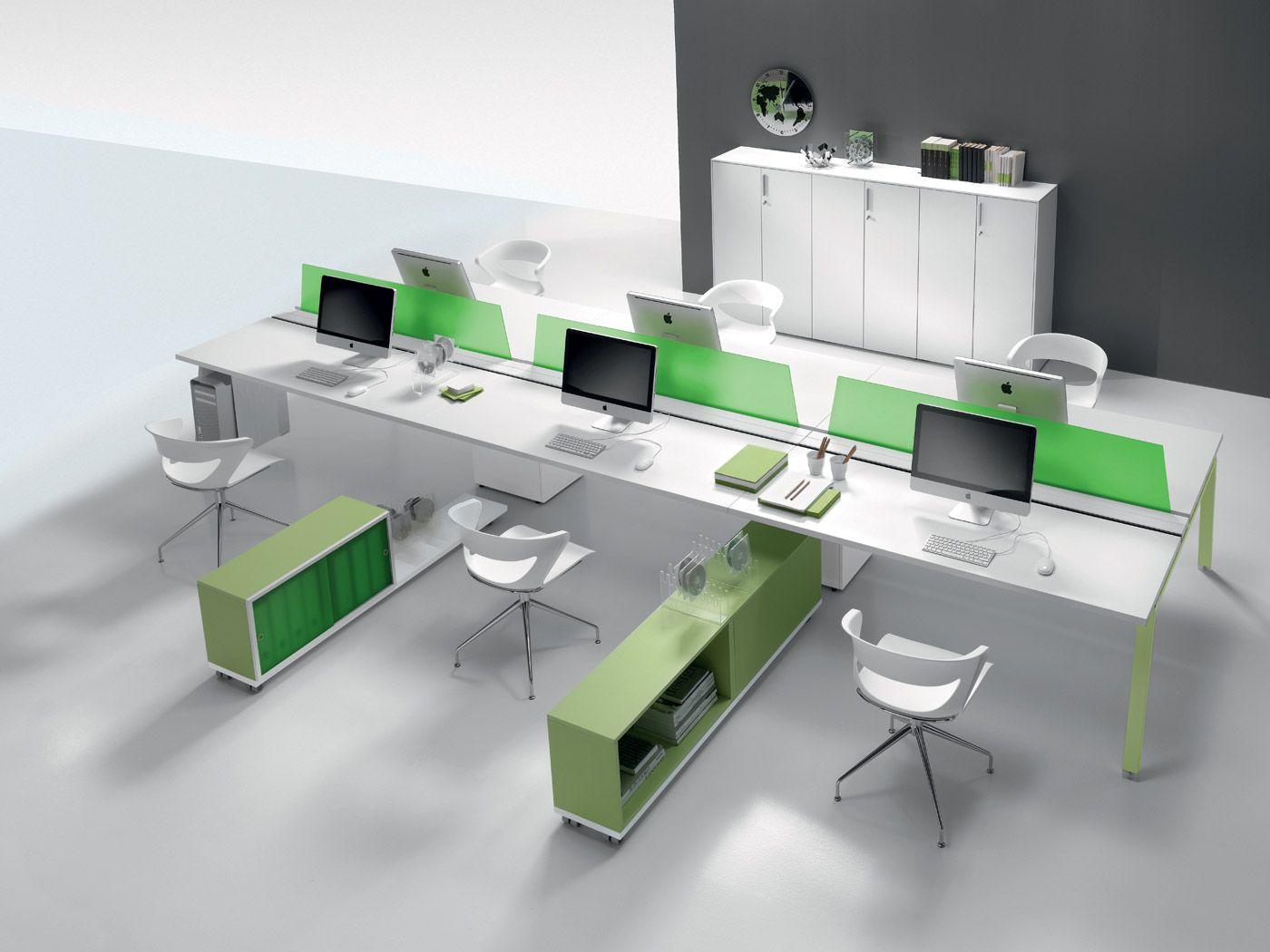 Alea office atreo series week lead time open office ideas