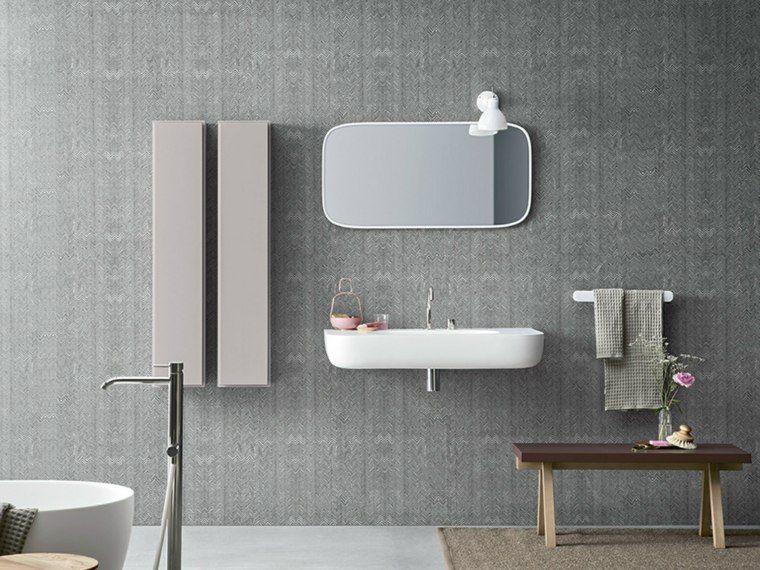 Badezimmer klein ~ Möbel für kleine badezimmer: ein original auswahl http