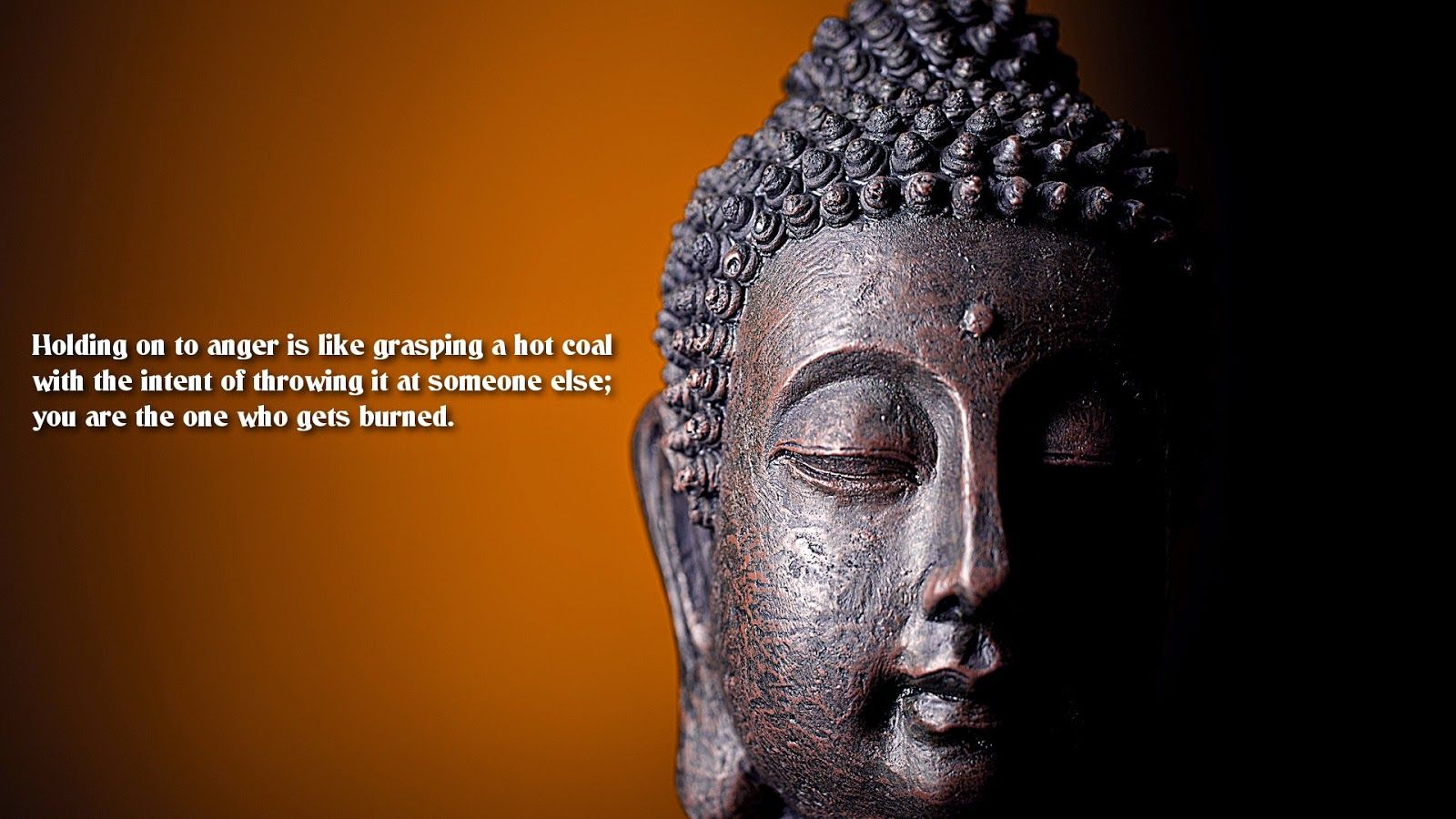 Famous people who are Nichiren Buddhists anger quotes