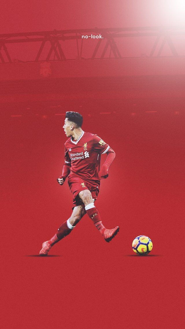 Roberto Firmino Football Pl Liverpool Liverpool Pinterest