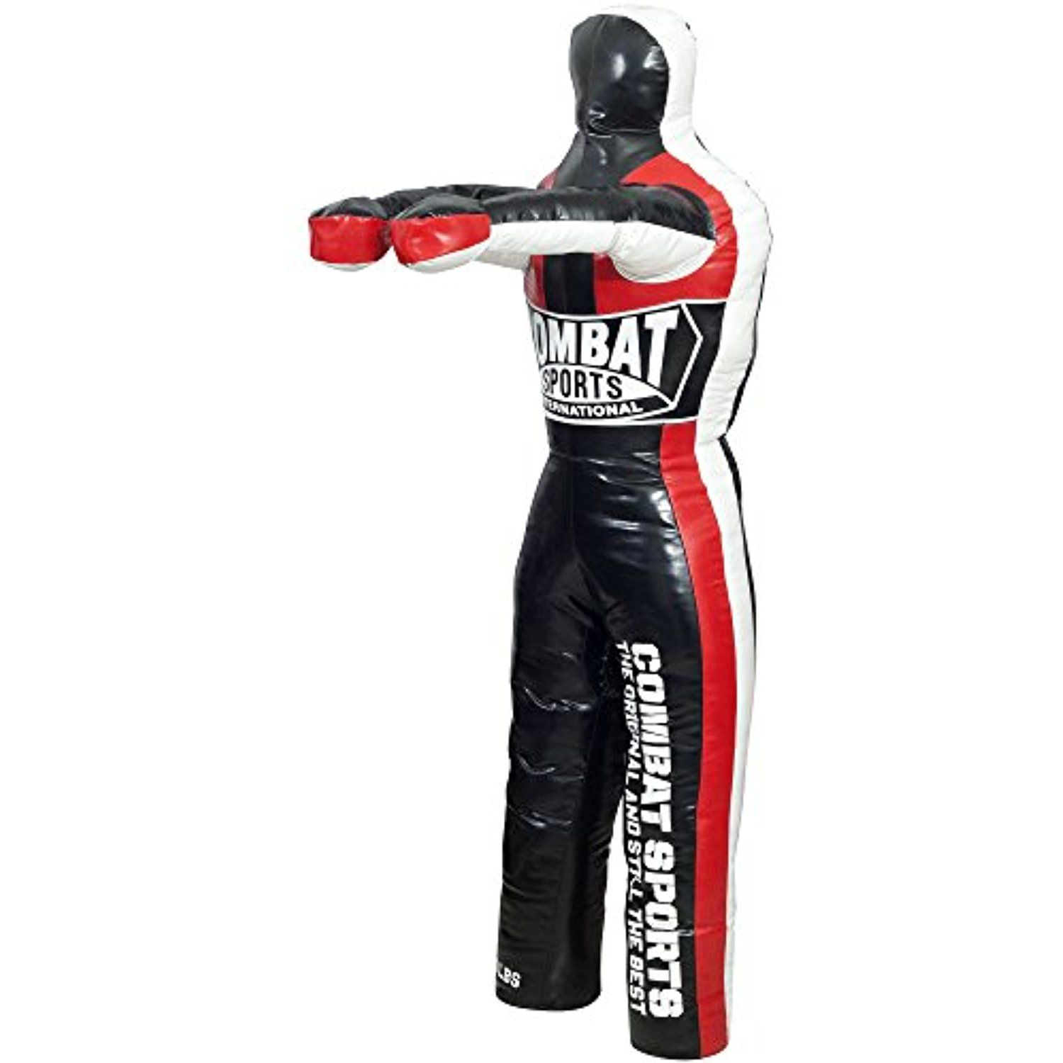 6ft/' Grappling Dummy MMA Wrestling Combat Training Bag Martial Art Combat sports