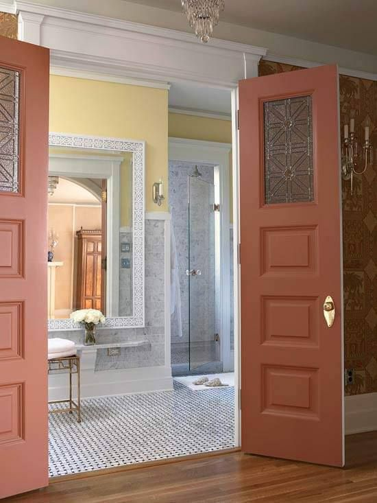Nice interior glass doors interiordoordesign woodendoordesign also best door design ideas for stylish and modern home rh pinterest