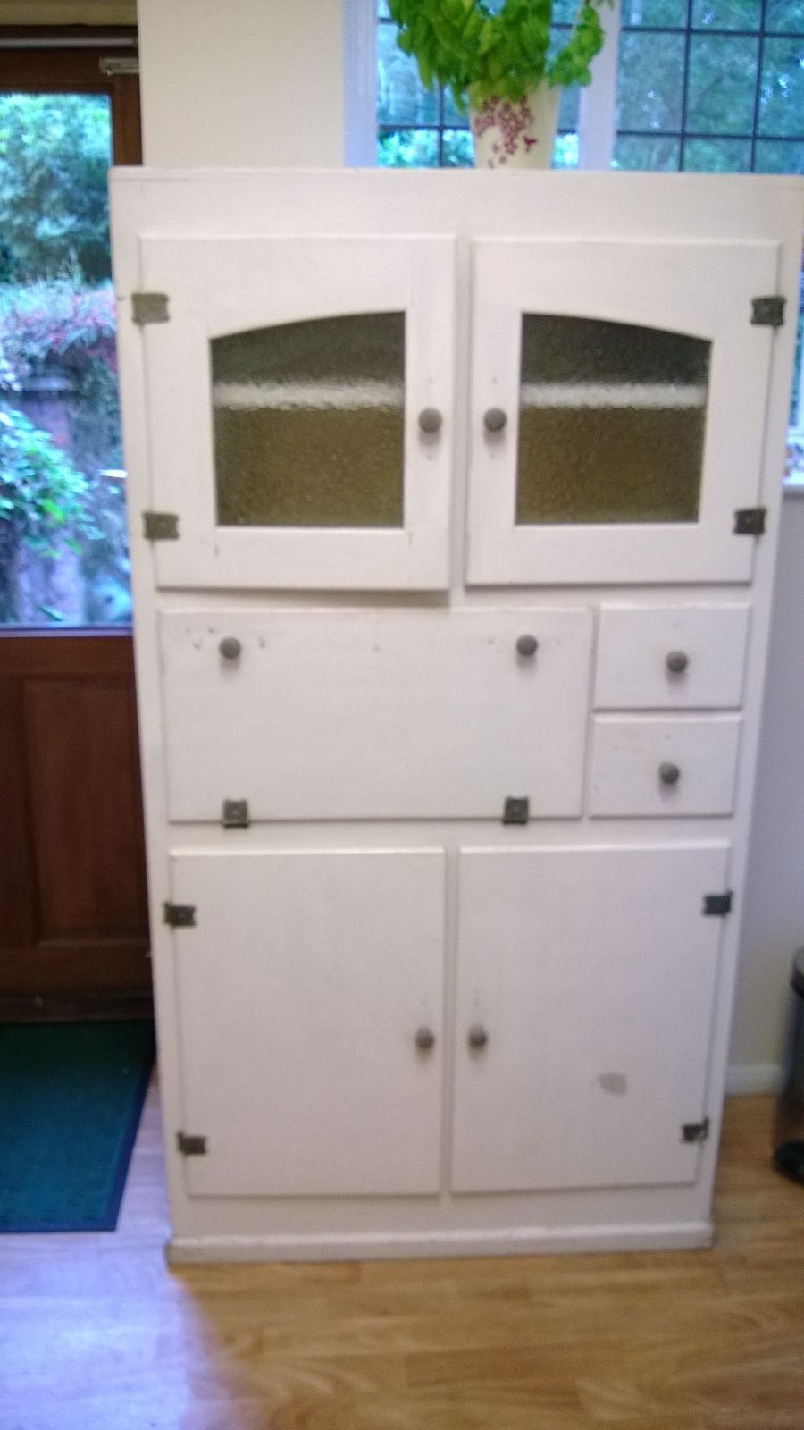 Retro 1955 Kitchenette Unit Freestanding Ebay Kitchen Storage